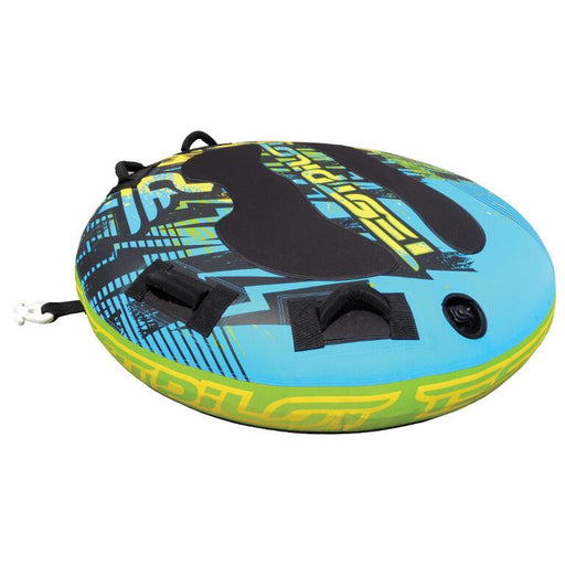 TestPilot Gauntlet 1 Inflatable Towable Tube - Test Pilot - Air Kayaks Direct
