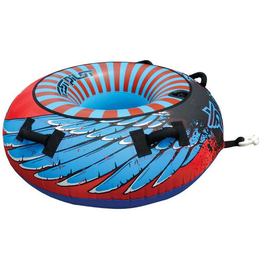 TestPilot Kamakazi Inflatable Towable Tube - Test Pilot - Air Kayaks Direct