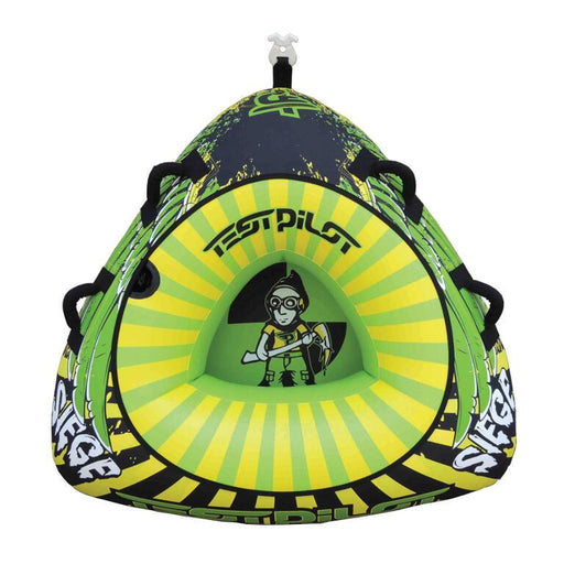 TestPilot Siege Inflatable Towable Tube - Test Pilot - Air Kayaks Direct