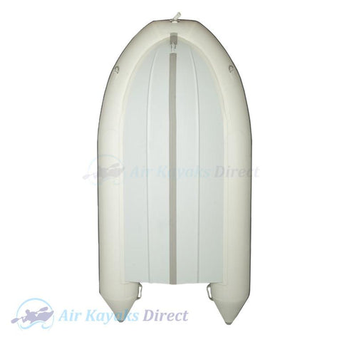 Island Inflatables Hypalon RIB Inflatable Dinghy - 3.1m
