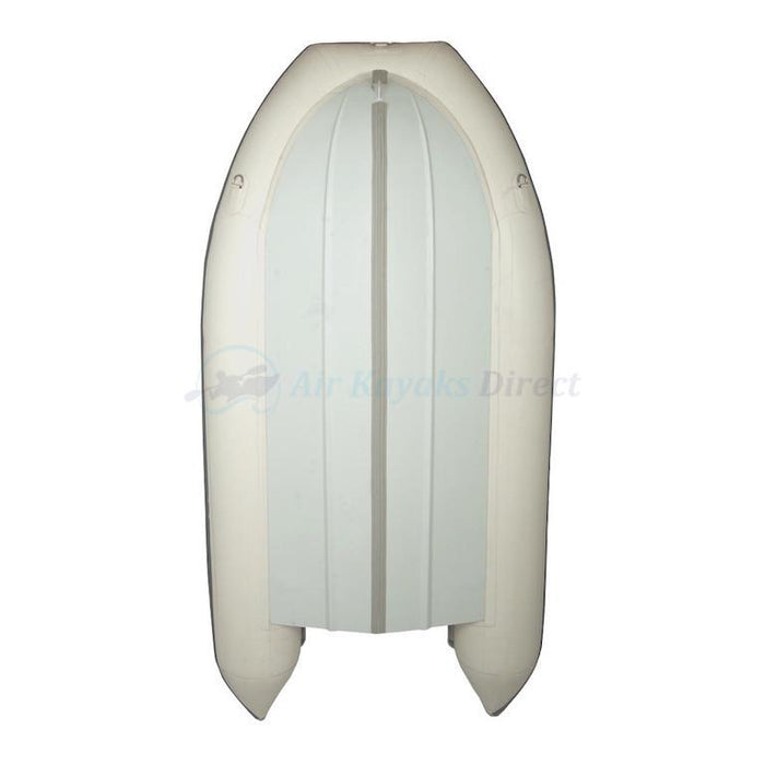 Island Inflatables Hypalon RIB Inflatable Dinghy - 3.65m - Island Inflatables - Air Kayaks Direct