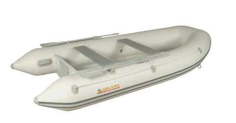 Island Inflatables Hypalon RIB Inflatable Dinghy - 3.65m