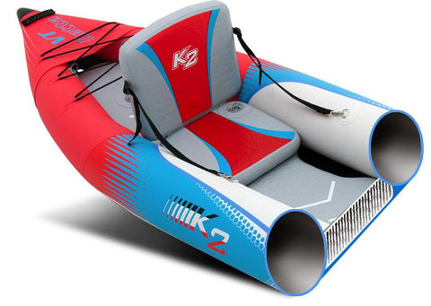 Betta VT K2 Whitewater 2 Person Inflatable Kayak