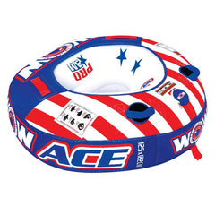 WOW Ace Inflatable Towable Tube - 1P