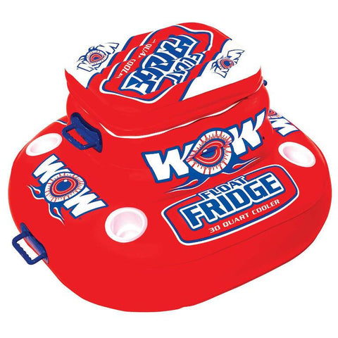 WOW Floating Fridge 30QT Inflatable