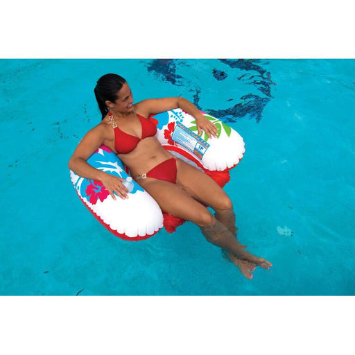 WOW U-Float Inflatable Float - WOW - Air Kayaks Direct