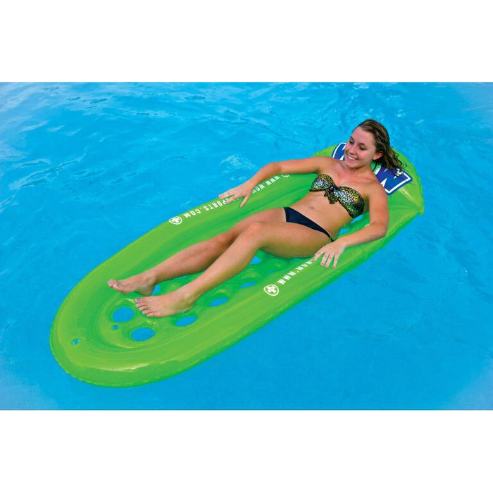 WOW Pool Float Inflatable - WOW - Air Kayaks Direct