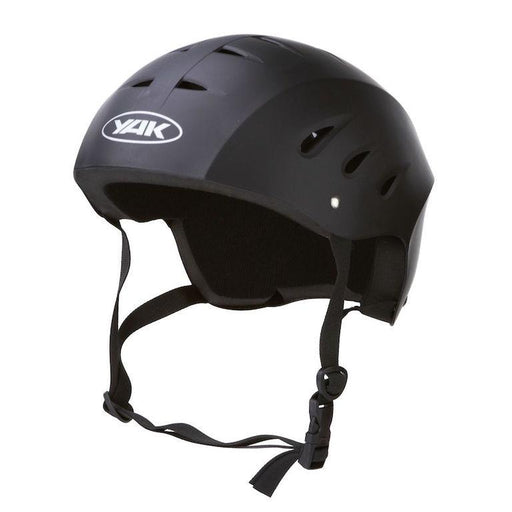 Yak Kontour Kayak Helmet - Matte Black - Yak - Air Kayaks Direct