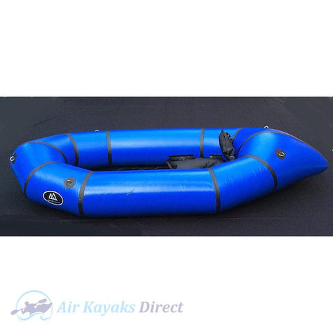 PackLight Inflatable Packraft - 2 Sizes