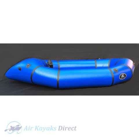PackLight Inflatable Packraft - 3 Sizes