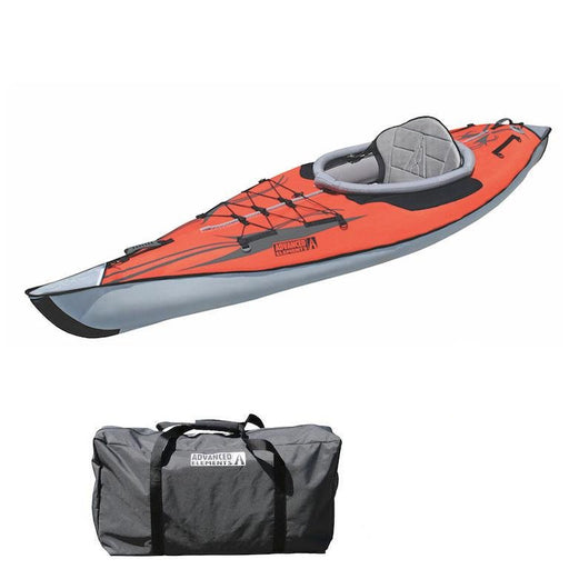 Advanced Elements AdvancedFrame AF 1 Inflatable Kayak - Advanced Elements - Air Kayaks Direct