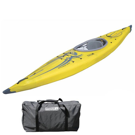 Advanced Elements AirFusion Elite Inflatable Kayak - Air Kayaks Direct