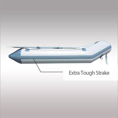 Bestway Hydro-Force Caspian Inflatable Dinhgy Boat - 2.3m