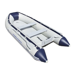 Bestway Hydro-Force Sunsaille Inflatable Dinghy Boat - 3.8m