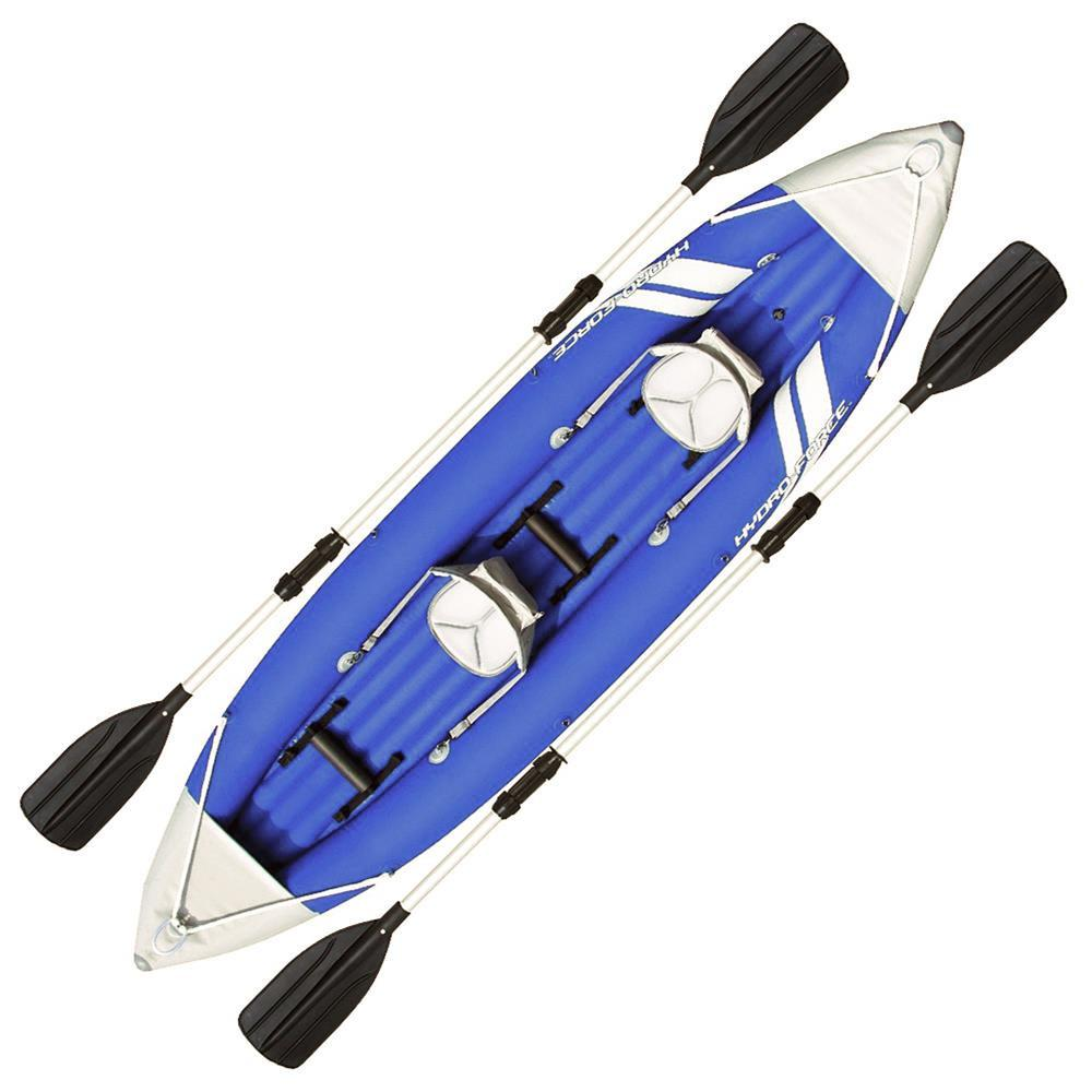 Bestway Hydro Force Bolt X2 2 Person Inflatable Kayak