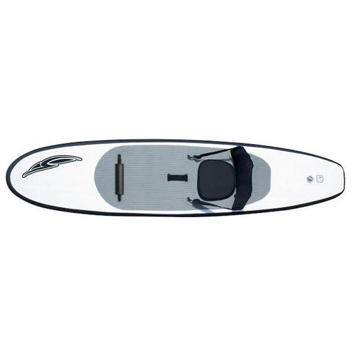 Bestway Hydro-Force WaveEdge Inflatable SUP Dual Kayak - 3.1m - Bestway - Air Kayaks Direct