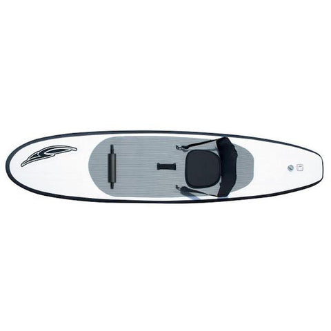 Bestway Hydro-Force WaveEdge Inflatable SUP Dual Kayak - 3.1m