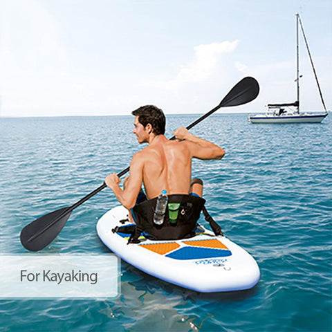 Bestway Hydro-Force Inflatable SUP Dual Kayak & Paddle - 3m