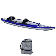Aquaglide Columbia™ XP 2 - 2 Person Inflatable Kayak