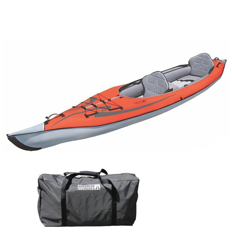 Advanced Elements AF Convertible ELITE 2-Person Inflatable Kayak - Advanced Elements - Air Kayaks Direct