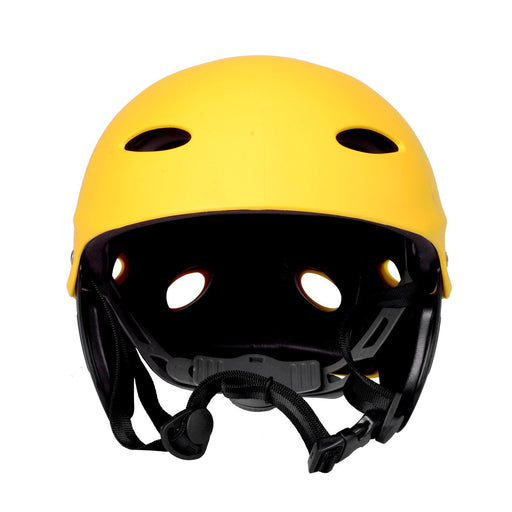 Adjustable Open Face Kayak Helmet - Air Kayaks Direct - Air Kayaks Direct