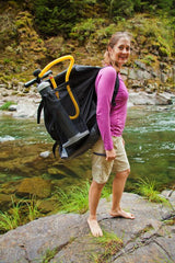 Aquaglide Kayak Backpack Transport Bag