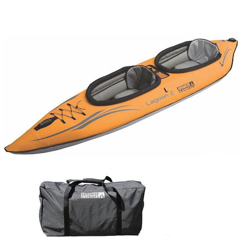 Advanced Elements Lagoon2 2-Person Inflatable Kayak