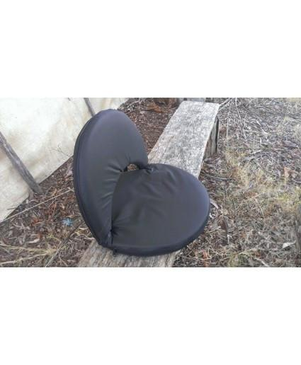 Nifty Boat Folding Back Support Seat - Nifty Boat - Air Kayaks Direct