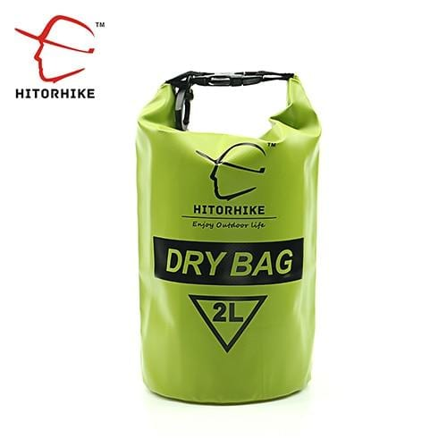 Free Hitorhike Ultralight 2L Waterproof Dry Bag (Free with selected kayaks & SUP's only) - Air Kayaks Direct - Air Kayaks Direct