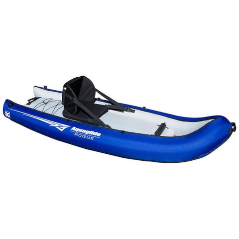 Aquaglide Rogue XP 1 - 1 Person Inflatable Kayak