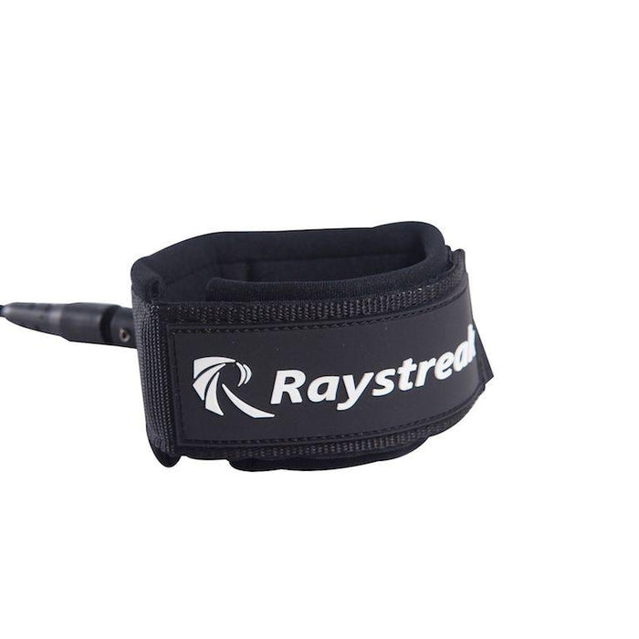 Raystreak Premium 10ft Coiled SUP Leash - 4 Colours - Raystreak - Air Kayaks Direct
