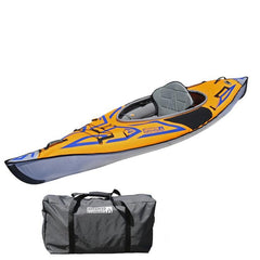 Advanced Elements AF Sport Inflatable Kayak