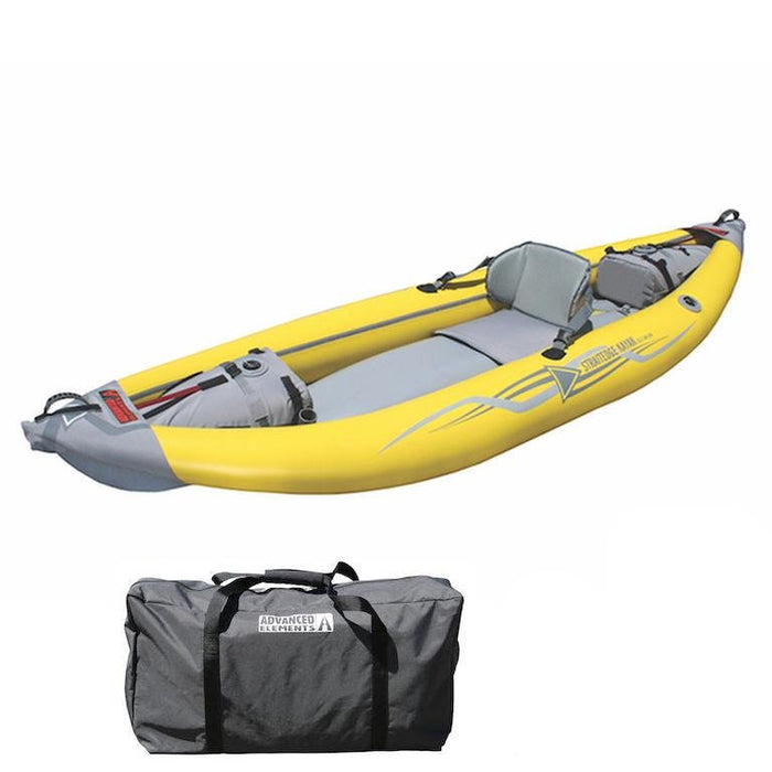 Advanced Elements StraitEdge Inflatable Kayak - Advanced Elements - Air Kayaks Direct