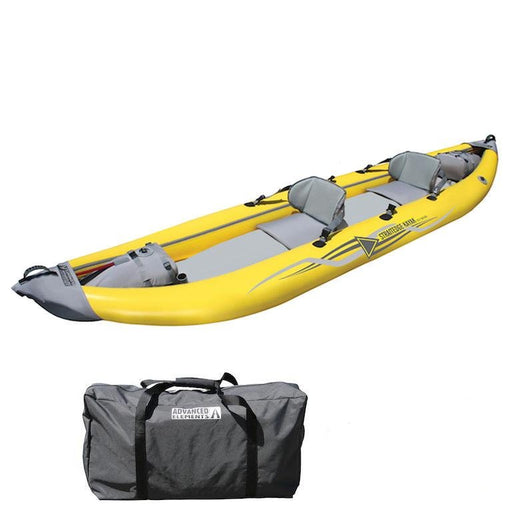Advanced Elements StraitEdge2 2-Person Inflatable Kayak - Advanced Elements - Air Kayaks Direct