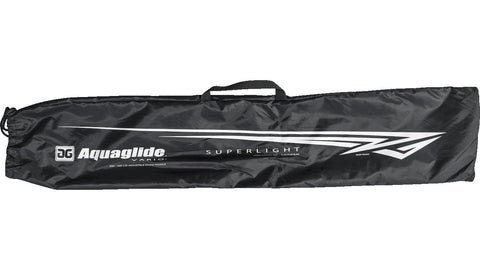 Aquaglide Vario™ Superlight™ 2-Piece Kayak Paddle 210cm - 240cm
