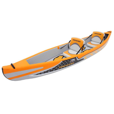 Aqua Marina Tomahawk TH425 - 2 Person Inflatable Kayak