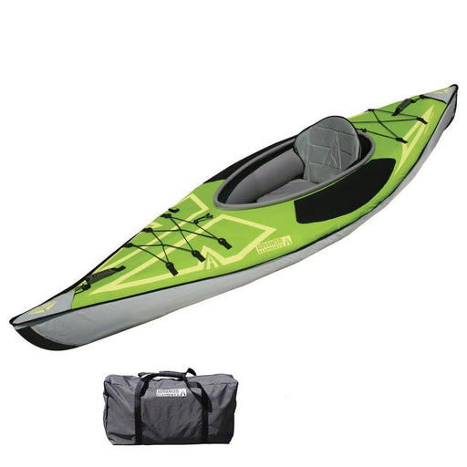 Advanced Elements AdvancedFrame Ultralite Inflatable Kayak - Advanced Elements - Air Kayaks Direct