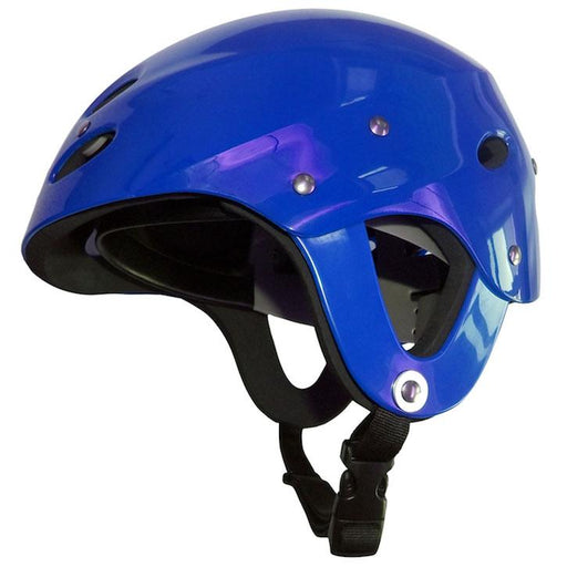 Yak Torqel Kayak Helmet - Royal Blue - Yak - Air Kayaks Direct