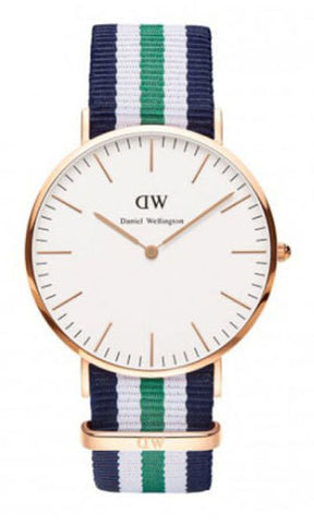 DANIEL WELLINGTON 0108DW