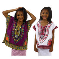 children's dashikis
