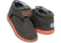 baby boy shoes, toms