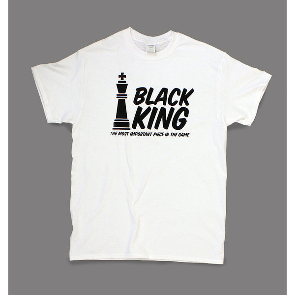 Black King T-Shirt