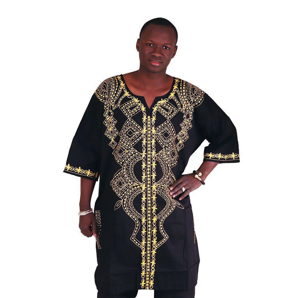 Black Panther Dashiki