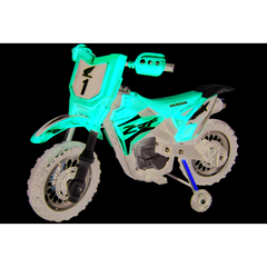 Honda CRF250R Dirt bike 6V
