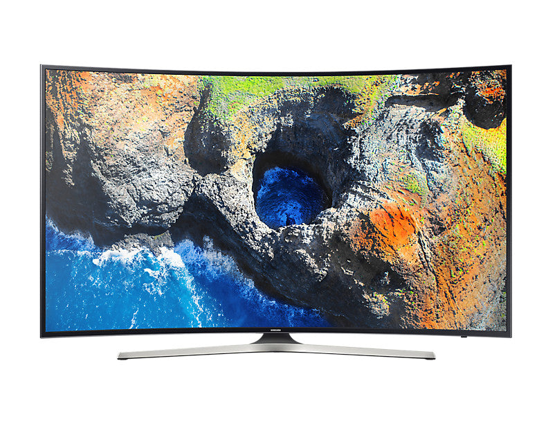 "Samsung  49"" 49MU7350 UHD CURVED TV"