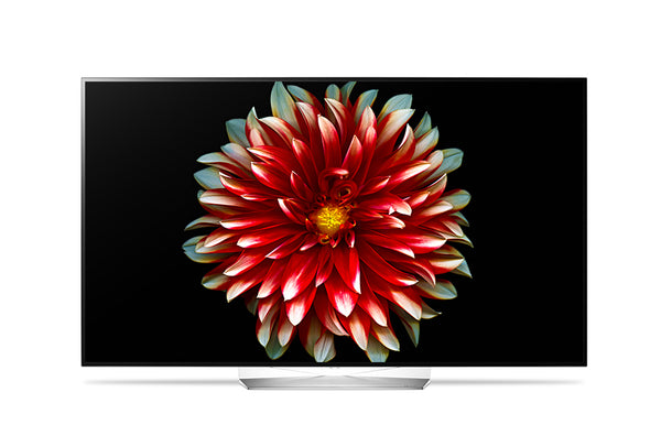 "LG 65"" OLED65B7V 4K OLED SMART TV for R69999 & get the LG 55"" 55EG9A7V 4K OLED SMART TV FREE!!"