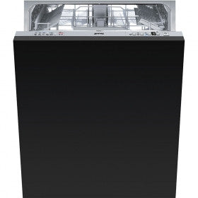 Smeg  DWI7QSA 60cm Fully Integrated Dishwasher Energy Rating: A+