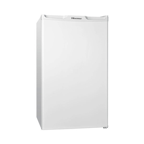 Hisense H130RWH 130 Litre Freestanding Bar Fridge White