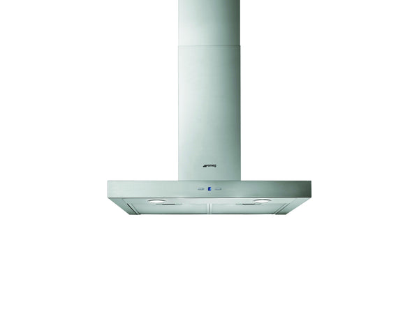 Smeg  KAT600HX 60cm Stainless Steel Wall Mount Extractor Hood