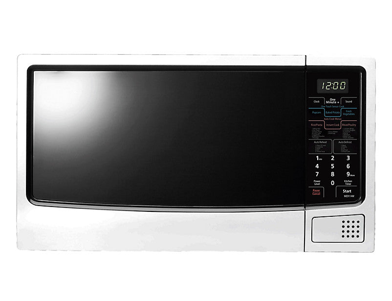 Samsung ME9114W1 32 Litre Freestanding Microwave Oven